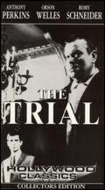 The Trial - Orson Welles