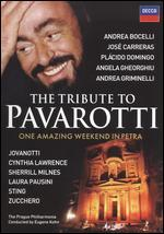 The Tribute to Pavarotti - David Barnard