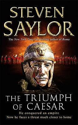 The Triumph of Caesar - Saylor, Steven