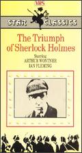 The Triumph of Sherlock Holmes - Leslie Hiscott