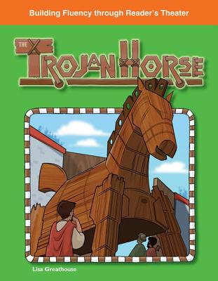 The Trojan Horse - Greathouse, Lisa