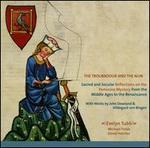 The Troubadour and the Nun