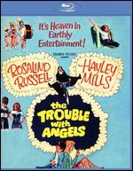 The Trouble with Angels [Blu-ray] - Ida Lupino
