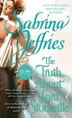 The Truth about Lord Stoneville - Jeffries, Sabrina