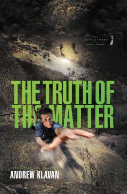 The Truth of the Matter - Klavan, Andrew
