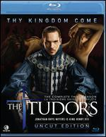 The Tudors: The Complete Third Season [3 Discs] [Blu-ray] [Bilingual]