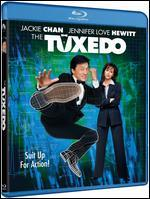 The Tuxedo [Blu-ray]