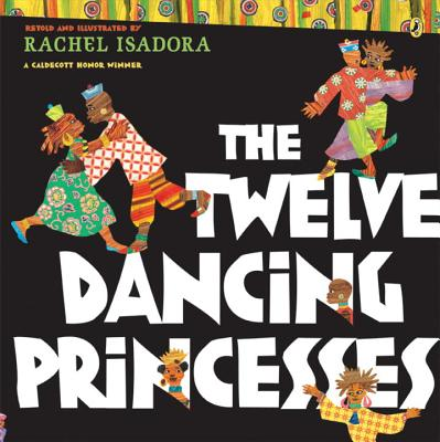The Twelve Dancing Princesses -