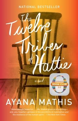 The Twelve Tribes of Hattie - Mathis, Ayana