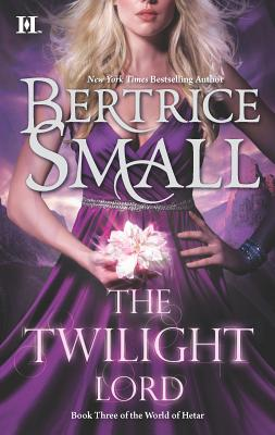 The Twilight Lord - Small, Bertrice