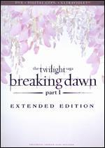 The Twilight Saga: Breaking Dawn - Part 1 [Extended] [Includes Digital Copy]