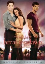 The Twilight Saga: Breaking Dawn - Part 1 - Bill Condon