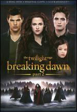 The Twilight Saga: Breaking Dawn - Part 2 [2 Discs]