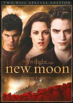 The Twilight Saga: New Moon [2 Discs] [Special Edition]