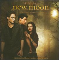 The Twilight Saga: New Moon - Original Soundtrack