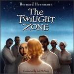 The Twilight Zone [Original TV Soundtrack]