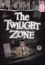 The Twilight Zone, Vol. 6