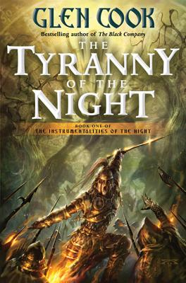 The Tyranny of the Night - Cook, Glen