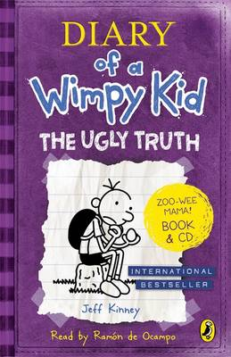 The Ugly Truth. Jeff Kinney - Kinney, Jeff