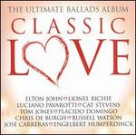 The Ultimate Ballads Album: Classic Love