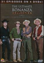 The Ultimate Bonanza Collection [4 Discs] [Tin Case]