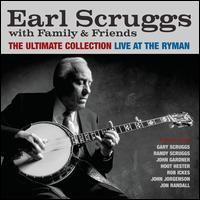 The Ultimate Collection: Live at the Ryman - Earl Scruggs