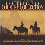 The Ultimate Country Collection [Crimson]