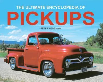 The Ultimate Encyclopedia of Pickups - Henshaw, Peter