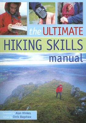 The Ultimate Hiking Skills Manual - David & Charles Publishing (Creator)
