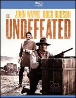 The Undefeated [Blu-ray] - Andrew V. McLaglen