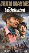The Undefeated - Andrew V. McLaglen