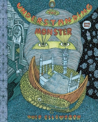 The Understanding Monster - Book One - Ellsworth, Theo