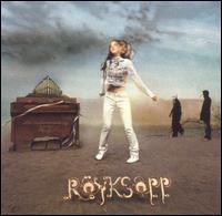 The Understanding - Röyksopp