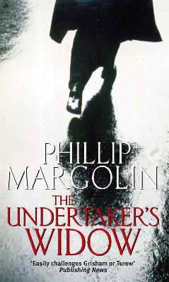 The Undertaker's Widow - Margolin, Phillip M.