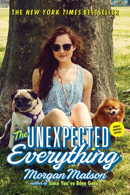 The Unexpected Everything - Matson, Morgan