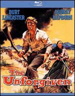 The Unforgiven [Blu-ray] - John Huston
