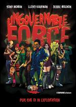 The Ungovernable Force - Paul M. McAlarney