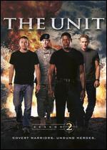 The Unit: Season 2 [6 Discs] -