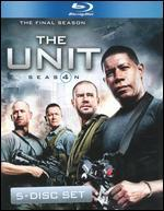 The Unit: Season 4 [5 Discs] [Blu-ray]