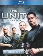 The Unit: Season 4 [5 Discs] [Blu-ray]