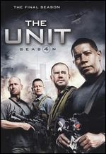 The Unit: Season 4 [6 Discs] -