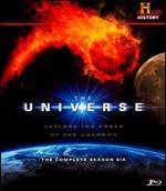 The Universe: Season 06