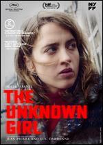 The Unknown Girl - Jean-Pierre Dardenne; Luc Dardenne