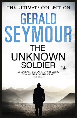 The Unknown Soldier - Seymour, Gerald
