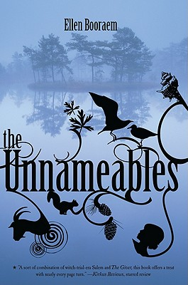 The Unnameables - Booraem, Ellen