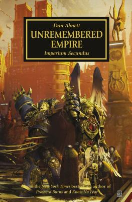 The Unremembered Empire: A Light in the Darkness - Abnett, Dan