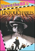 The Untouchables [I Love the 80's Edition] [DVD/CD]