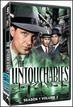 The Untouchables: Season 01