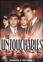 The Untouchables: Season 3, Vol. 2 [3 Discs]