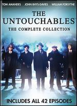 The Untouchables: The Complete Collection [7 Discs]